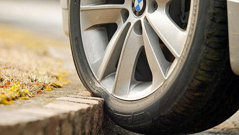 Langes Reifenleben: Expertentipps zur Reifenpflege