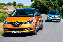 Kaufberatung Renault Scénic