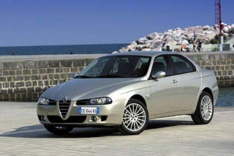 Alfa 156 2.4 JTD