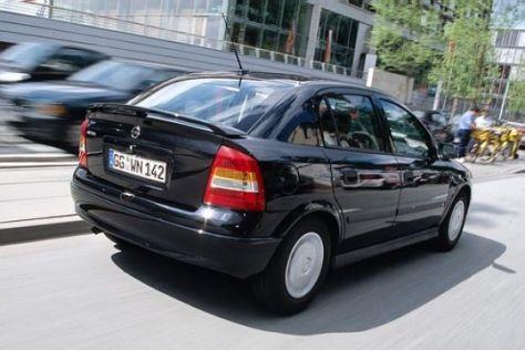 Opel Astra 1.7 Eco4