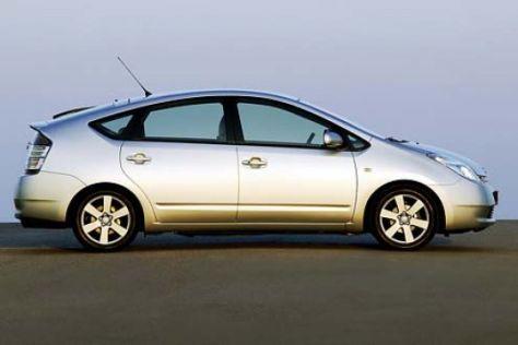 """Toyota präsentiert die """"Einparkhilfe"""""""