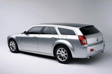 Chrysler 300C Touring Concept
