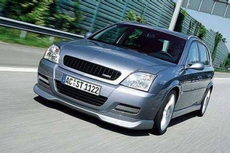Steinmetz Opel Signum 2.2 DTI