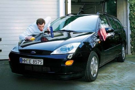 Ford Focus Turnier (1998-2004)