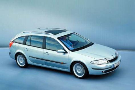 Rückruf Renault Laguna