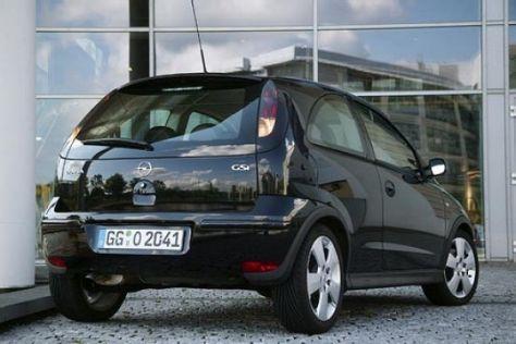 Fahrbericht Opel Corsa 1.7 CDTI GSi