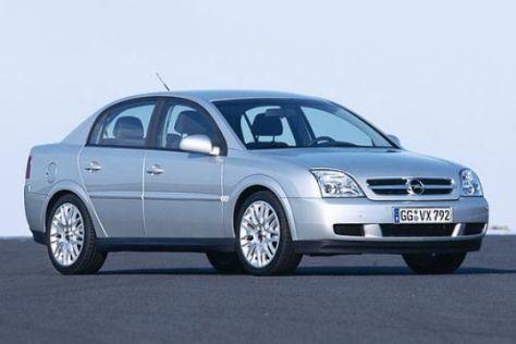 Opel Vectra 3.0 V6 CDTI