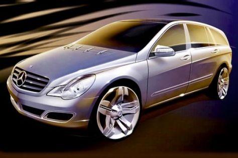 Mercedes-Benz GST