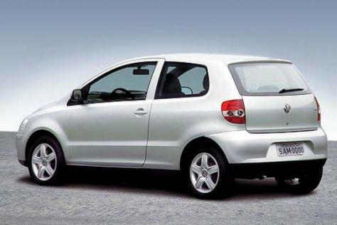 AUTO BILD-Vorschau VW Lupo II