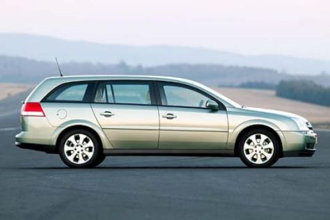 Opel-Aktionstag am 11. Oktober 2003