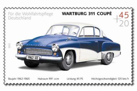 Briefmarken für Sammler