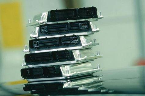 Tuning-Chips für Audi A3 1.8 T