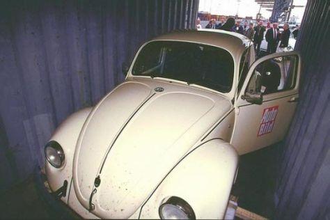 AUTO BILD Käfer