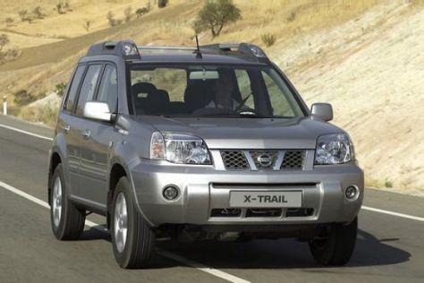 Fahrbericht Nissan X-Trail 2.2 DCI