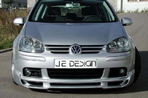 "VW Golf V von ""JE Design"""