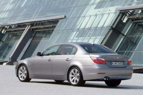 Kaufberatung BMW 545i