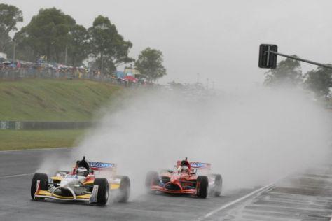 Michael Ammermüller A1 GP Australien