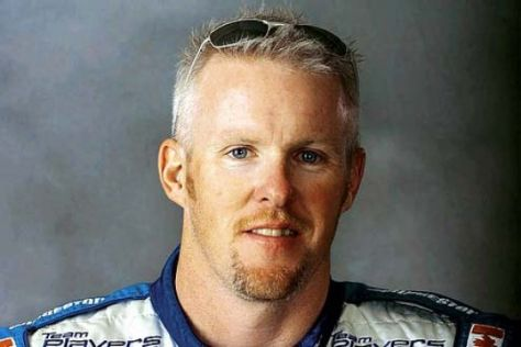 ChampCar-Meister Paul Tracy