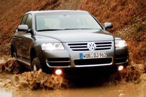 Gerichtsurteil zugunsten VW
