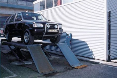 Opel Frontera (1992-2003)