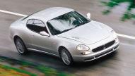 Marktanalyse: wertvolle klassische Maserati