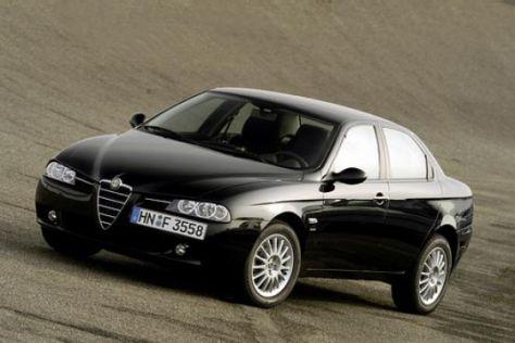 "Alfa-Serie ""Black Edition"""