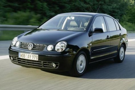 Kaufberatung VW Polo Limousine