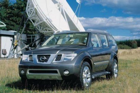 Fahrbericht Nissan Dunehawk