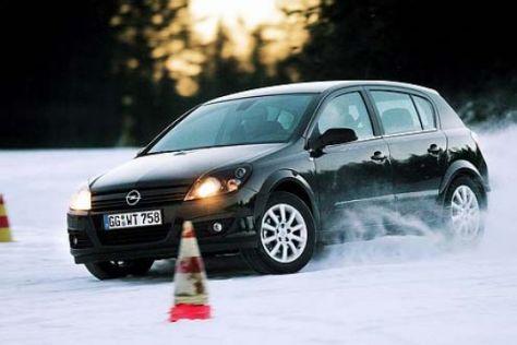 Fahrbericht Opel Astra
