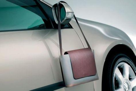 Accessoires vom Autohersteller