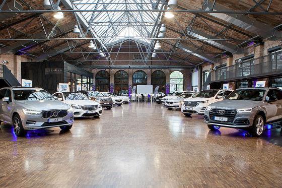 Connected Car Services im P3-Test