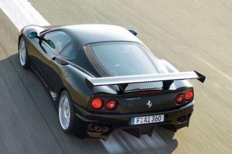Imola-Racing 360 GT Evoluzione