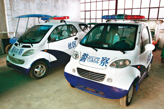 Smart Kopien aus China Produktpiraterie