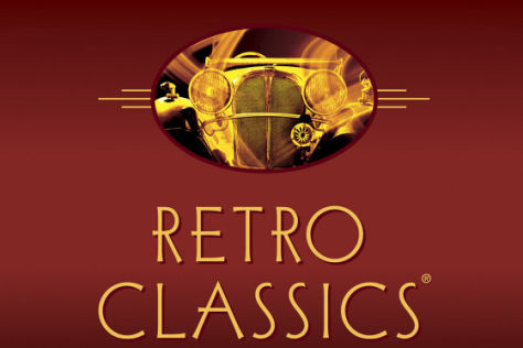 Retro Classics Stuttgart