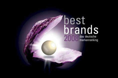 best brands 2008