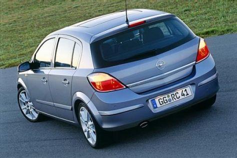 Preisoffensive von Opel