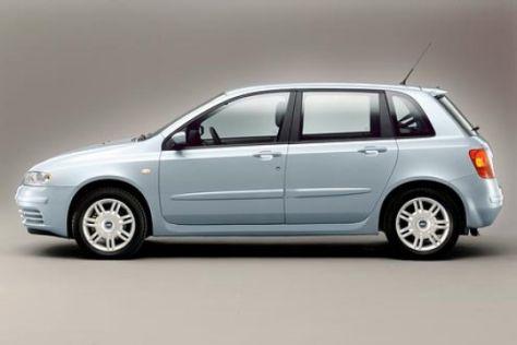 Fiat Stilo Modelljahr 2004