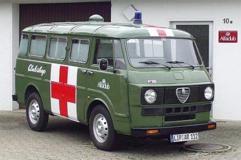 Alfa Romeo Autotutto