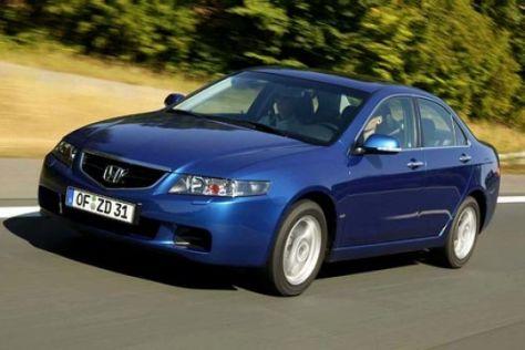 Honda Civic IMA und Accord Diesel