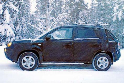 Kias Kompakt-SUV