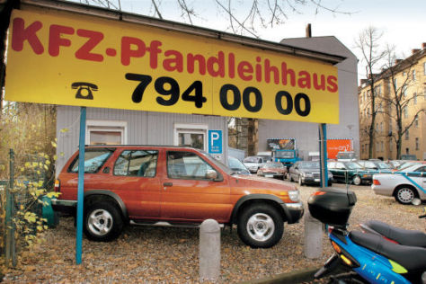 Autopfandhaus