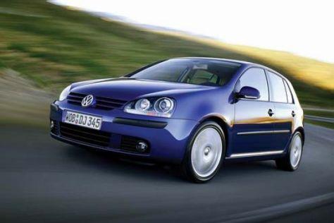 VW Golf 2.0 SDI