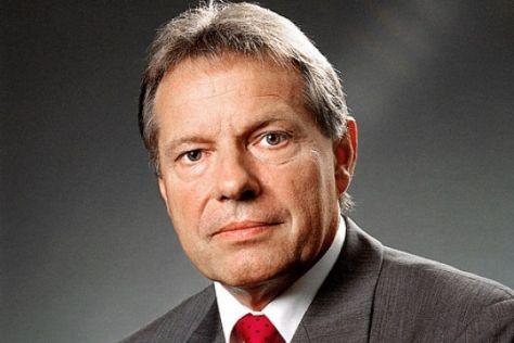 Ex-VW-Betriebsratschef Klaus Volkert