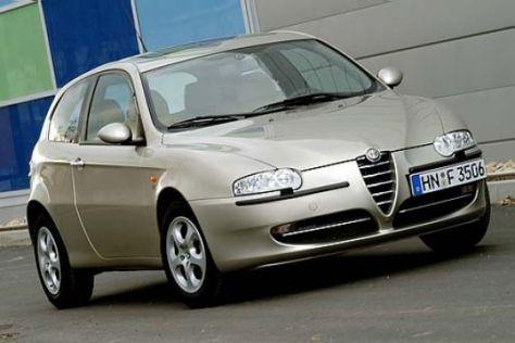 """Alfa 147 """"Shape"""""""