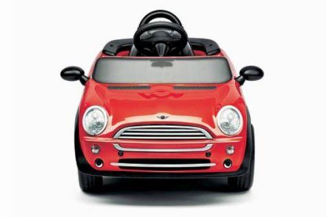 Mini Kids Cabrio