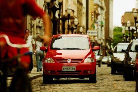 Neuer VW Lupo für 8000 Euro