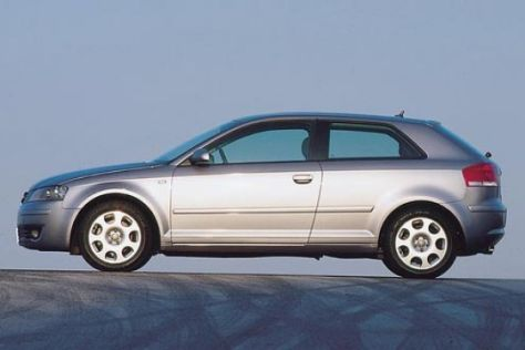 Audi A3 1.6 Attraction - autobild.de