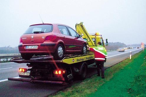 Dauertest Peugeot 307