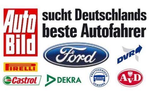 Deutschlands beste Autofahrer 2004