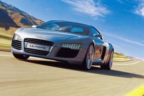 610 PS, 345 km/h, 105.000 Euro